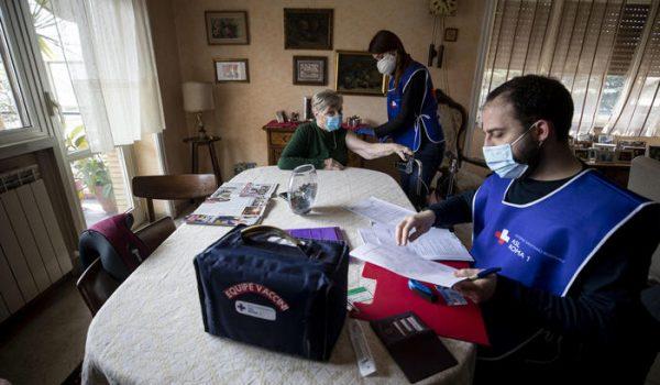 Covid: Veneto, +1.081 contagi e 24 decessi in 24 ore
