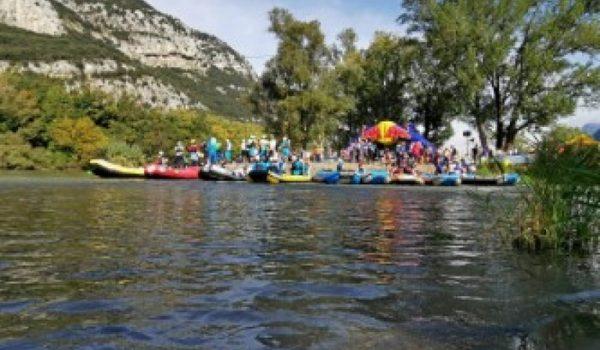 Canoa: ritorna l'Adigemarathon, appuntamento al 17 ottobre