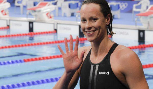 Tokyo: nuoto, Pellegrini anche in staffetta 4×100 mixed team
