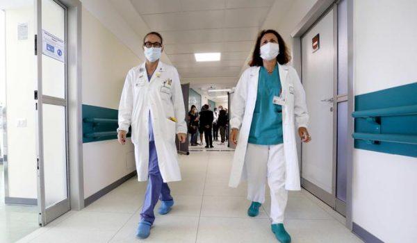 Covid: Veneto, +445 contagi nelle ultime 24 ore